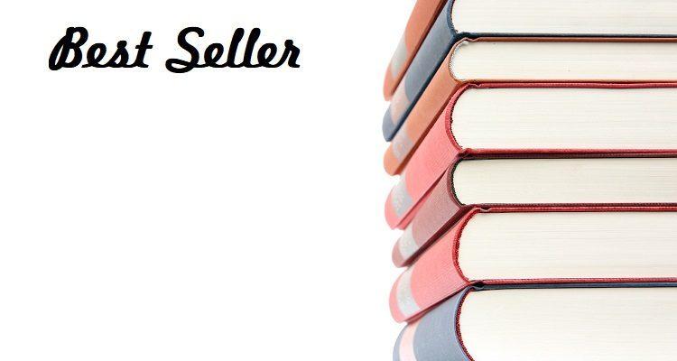 Không phải tác giả nào cũng dễ dàng trở thành Best seller
